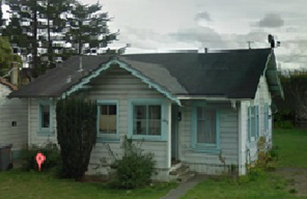 Rental Property in Humboldt County