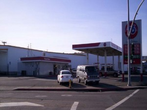 C-Mart / Gas Station and Inventory