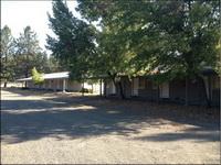 Trinity County Fixer Upper Motel