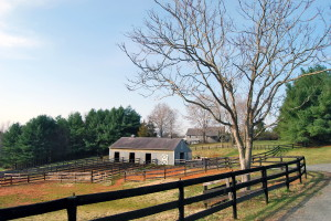 Equestrian Facility Improvements