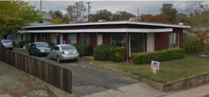 Four-unit income property in Redding, CA