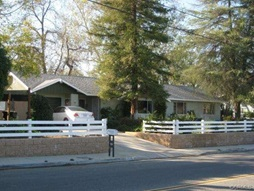 SFR and Adjacent unimproved lot in Riverside, CA