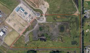 Longview Industrial Land