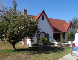 SFR on 2 Acres in Highland CA