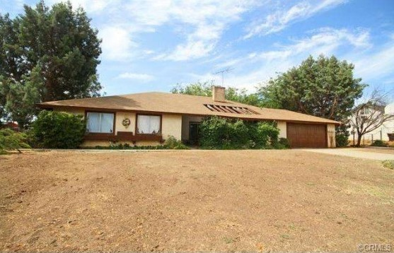 1031 Exchange for Investment Property with acreage