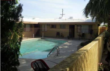 5 Units in the heart of Palm Springs