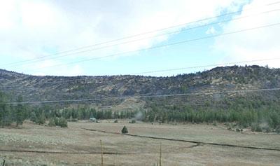 Klamath Falls Ranch