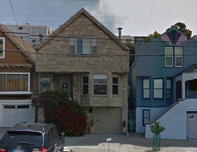 3-unit Investment Purchase in San Francisco