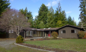 Foreclosure Purchase in Humboldt County