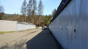 Mini Storage Partner Buyout in Shasta County
